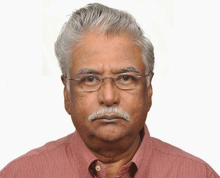 Dr C M Thiagarajan | Best doctors in India
