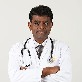 Dr C Vijay Bose | Best doctors in India
