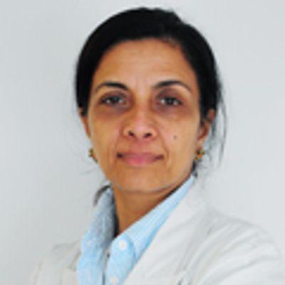 Dr Carreen Pakrasi | Best doctors in India