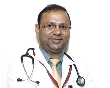Dr Chandragouda Dodagoudar | Best doctors in India