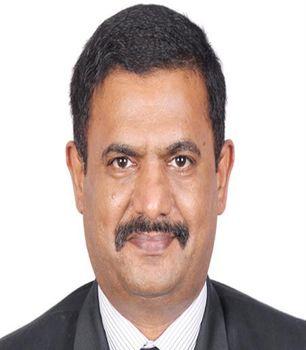 Dr Chandrasekar K | Best doctors in India