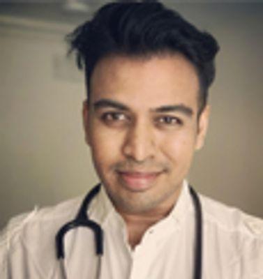 Dr Charan Teja Koganti | Best doctors in India