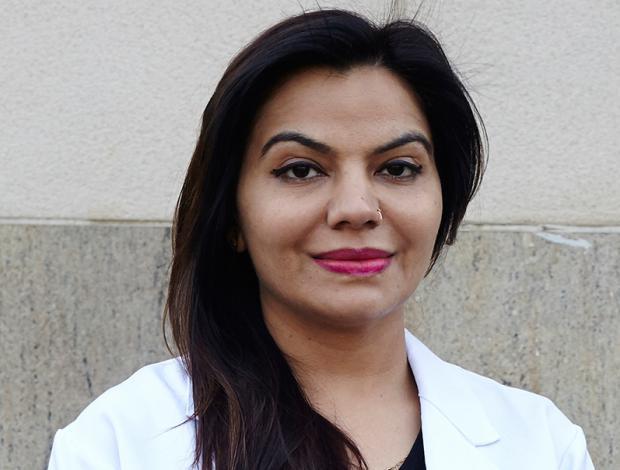 Dr Charu Sharma | Best doctors in India