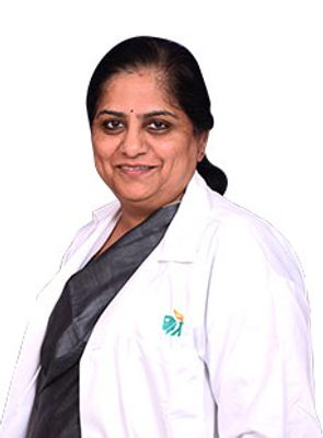 Dr Chitra Ramamurthy | Best doctors in India