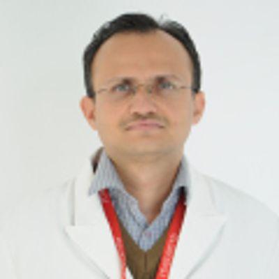 Dr Chitranshu Vashishtha | Best doctors in India