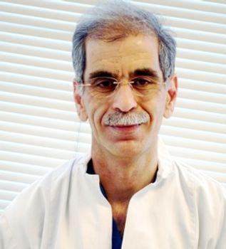 Dr Darius Jijina | Best doctors in India