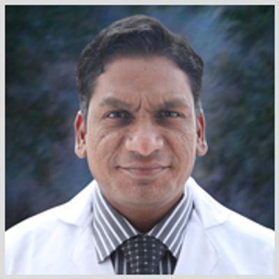 Dr Deepak Bolbandi | Best doctors in India