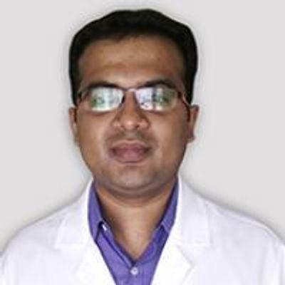 Dr Deepak N   Best doctors in India