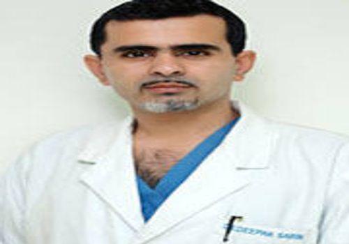 Dr Deepak Sarin | Best doctors in India