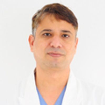 Dr Devendra Richhariya | Best doctors in India