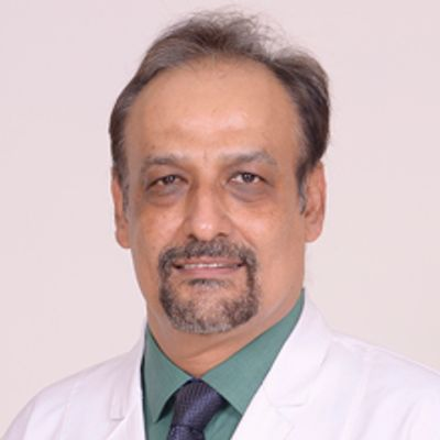 Dr Dilip Bhalla | Best doctors in India
