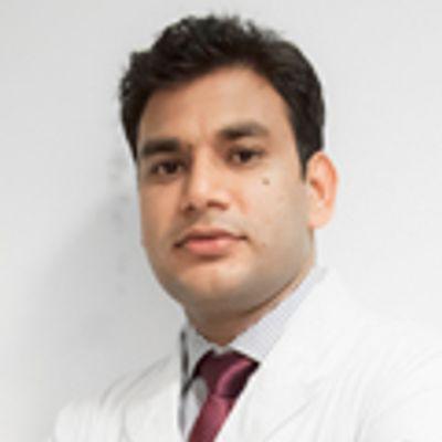 Dr Dinesh Kumar Yadav | Best doctors in India