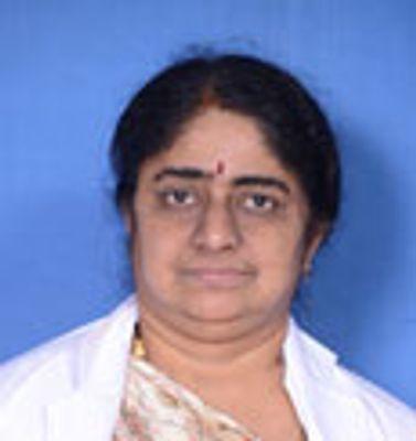 Dr E A Varalakshmi | Best doctors in India