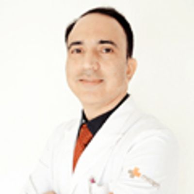 Dr Feroz Amir Zafar | Best doctors in India