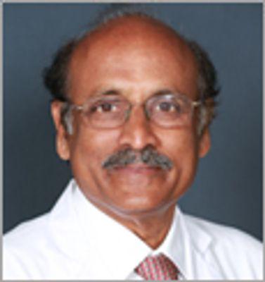 Dr G Suresh Kumar | Best doctors in India