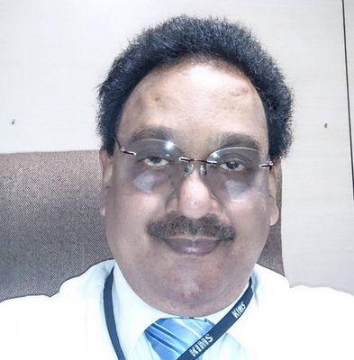 Dr Gambhir Sudharsan | Best doctors in India
