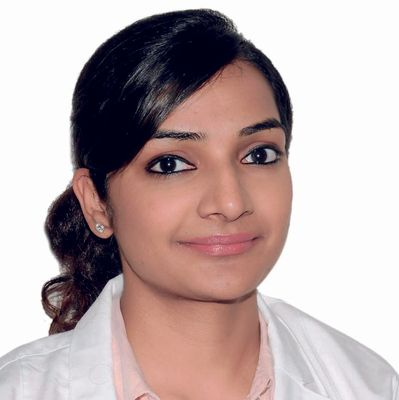 Dr Garima Aggarwal | Best doctors in India