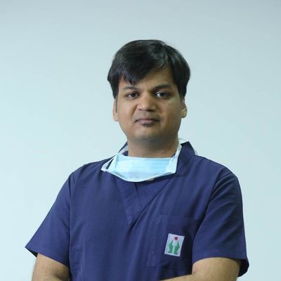 Dr Gaurav Garg | Best doctors in India