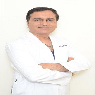 Dr Gaurav Mahajan | Best doctors in India