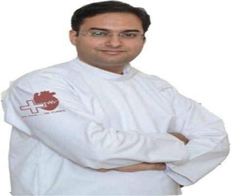 Dr Gaurav Walia | Best doctors in India