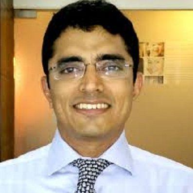 Dr Gautam Laud | Best doctors in India