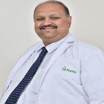 Dr Gautam Zaveri | Best doctors in India