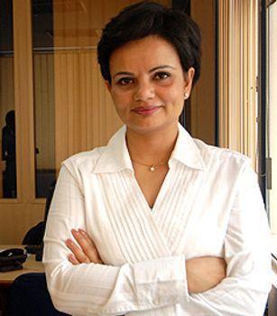 Dr Geeta Shroff | Best doctors in India