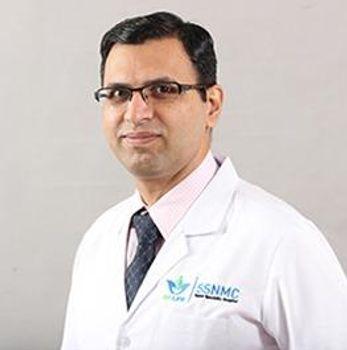 Dr Giridhar Venkatesh | Best doctors in India