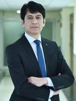 Dr Giriraj Bora | Best doctors in India