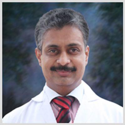 Dr Girish B Navasundi | Best doctors in India