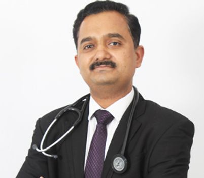 Dr Girish V Badarkhe | Best doctors in India