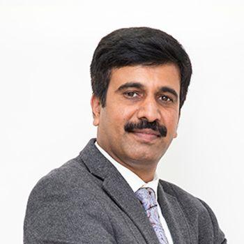 Dr Govini Balasubramani | Best doctors in India