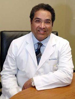 Dr Guru N Reddy | Best doctors in India