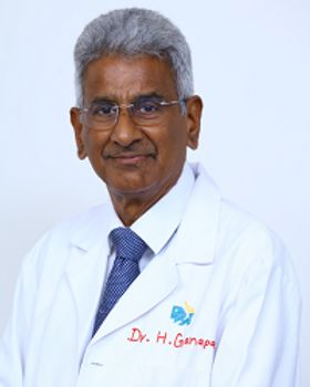 Dr H Ganapathy | Best doctors in India