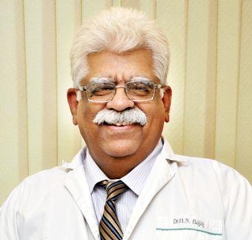 Dr H N Bajaj | Best doctors in India
