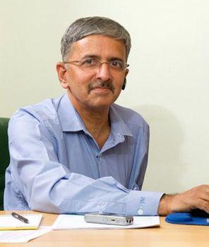 Dr H Ramesh | Best doctors in India