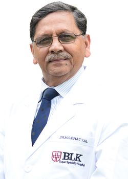 Dr Hardev Bhatyal | Best doctors in India