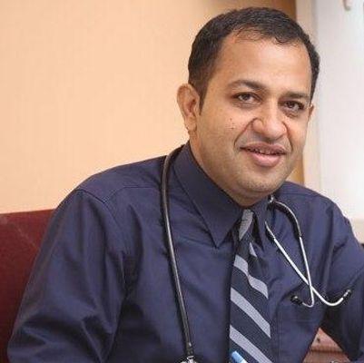 Dr Haresh Mehta | Best doctors in India