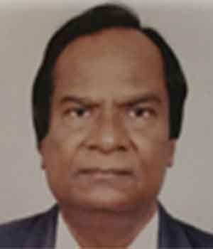 Dr Harish Mohanty | Best doctors in India