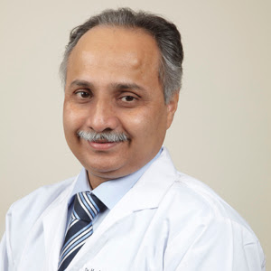 Dr Harit Chaturvedi | Best doctors in India