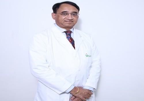 Dr Harjinder Singh Bhatoe | Best doctors in India