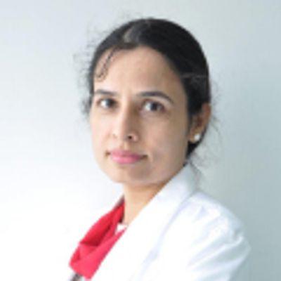 Dr Harmandeep Kaur Gill | Best doctors in India