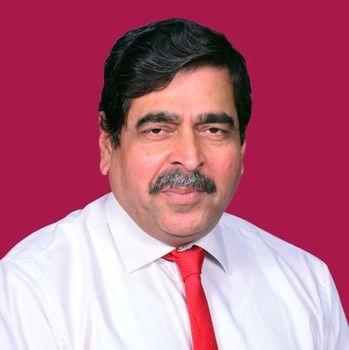 Dr Harshavardhan Hegde | Best doctors in India