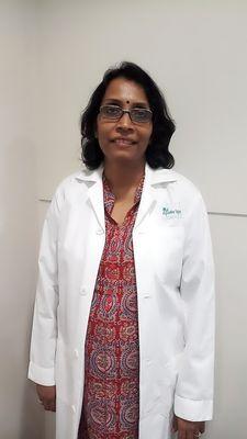Dr Hema Tharoor | Best doctors in India