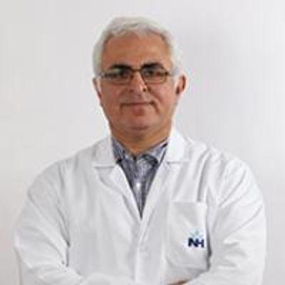 Dr Hemant Madan | Best doctors in India