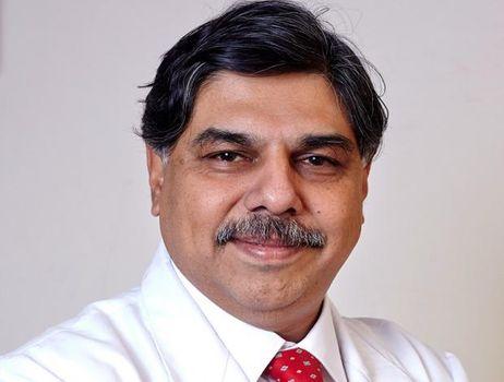 Dr Hrishikesh D Pai | Best doctors in India