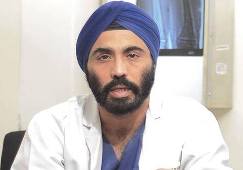 Dr IPS Oberoi | Best doctors in India