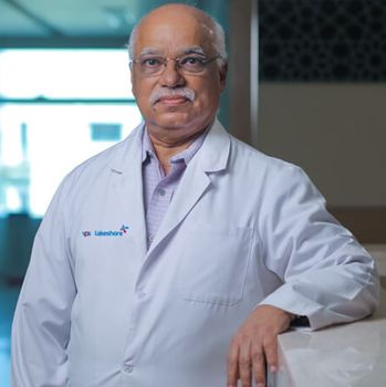 Dr Idiculla K. Mathews | Best doctors in India