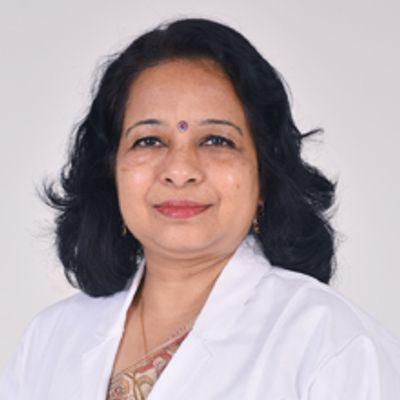 Dr Ila Gupta | Best doctors in India