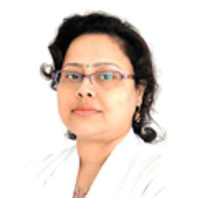 Dr Ila Pandey | Best doctors in India